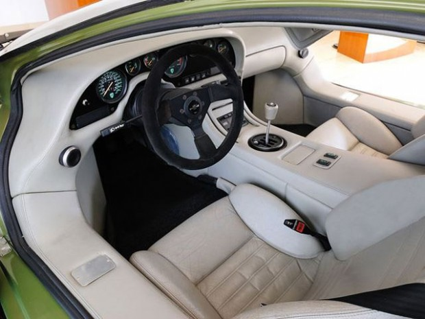 Lamborghini Sogna Concept For Sale At 3 3m 95 Octane