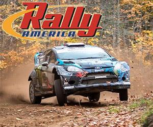 Catch the Rally America Series on NBC Sports