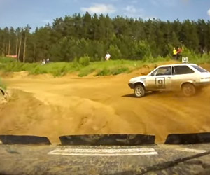 Russian Dirt Track Racing