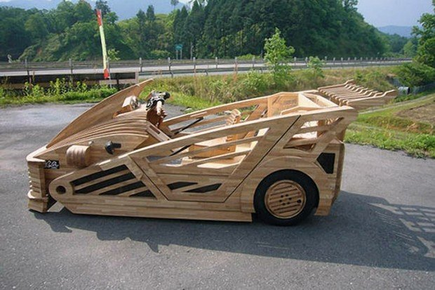 sada_kenbi_japanese_wooden_supercar_1