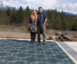 Solar Roadways: Crowd-Funded Future Tech?