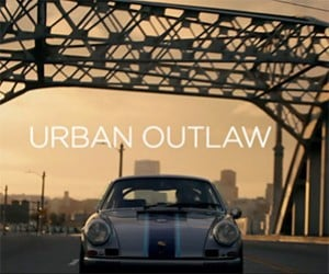 Urban Outlaw: The Story of a Rebel Porsche Customizer