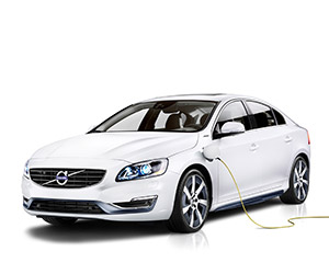 Volvo Unveils S60L Plug-in Hybrid Before Beijing
