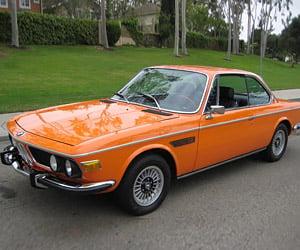 eBay Find: 1972 BMW 3.0 CSi