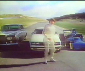 From the Vaults: 1979 Toyota Supra Commercial