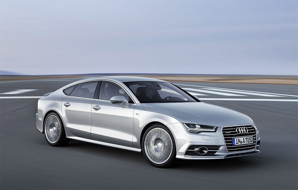 2014 audi a7 and s7 sportback