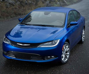 Test Drive: Chrysler 200S AWD