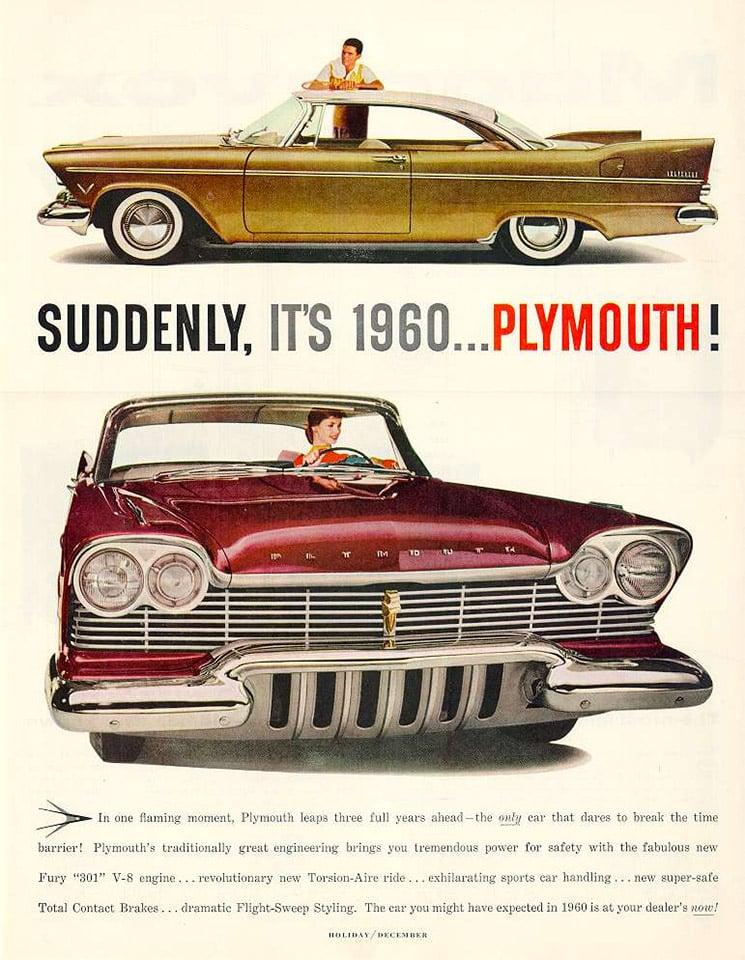 10 Funny Old Car Ads - 95 Octane