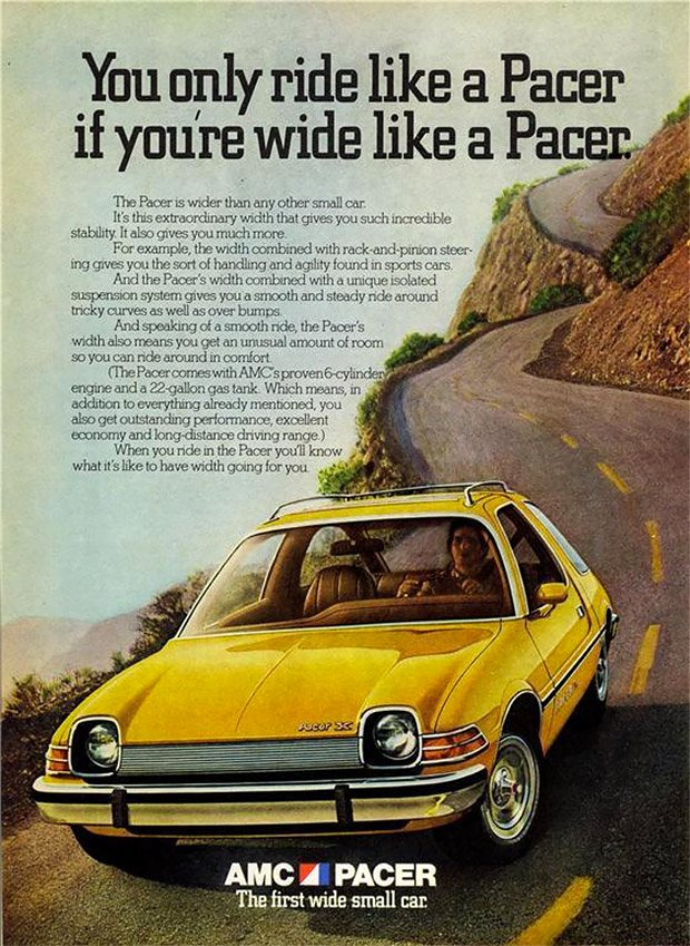 10 Funny Old Car Ads 95 Octane