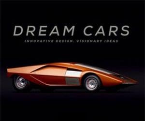 Dream Cars Exhibit at High Museum of Art Atlanta