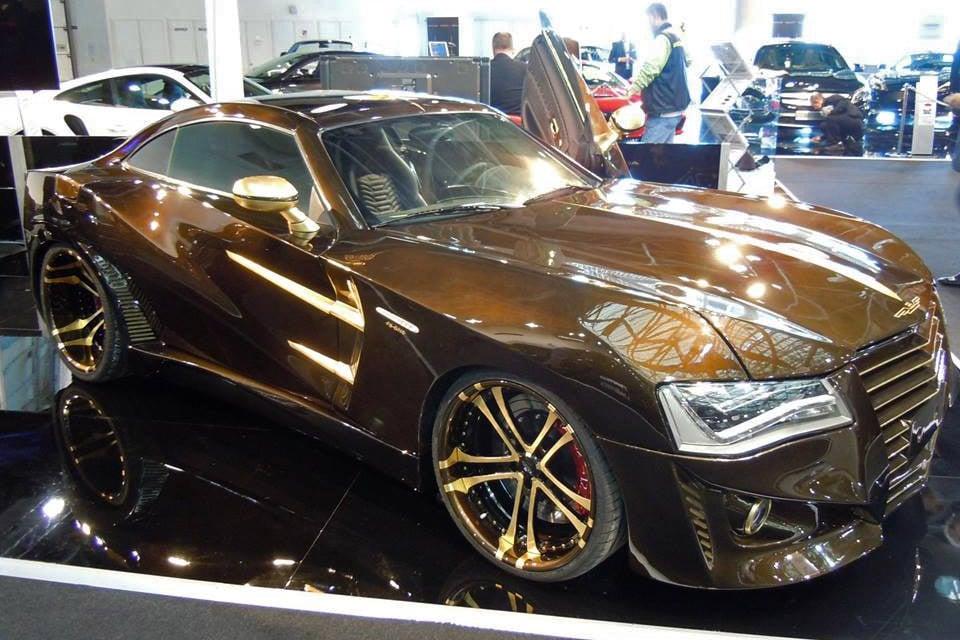 Chrysler Kit Car For Sale