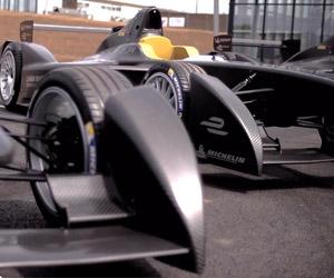 Formula E: The Future of Motorsport