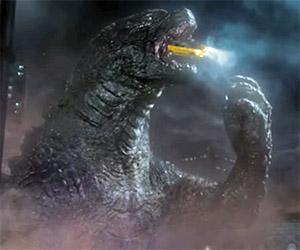 Godzilla Eats Fiats for Breakfast