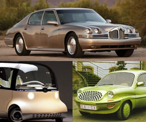 Honda Luxury Brand >> The Ugliest Concept Cars Of All Time