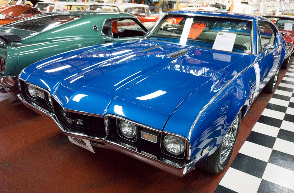 Best Used Muscle Cars To Buy