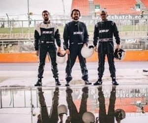 XCAR: How to Begin a Career as a Race Car Driver