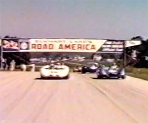 The Road America 500 from 1964