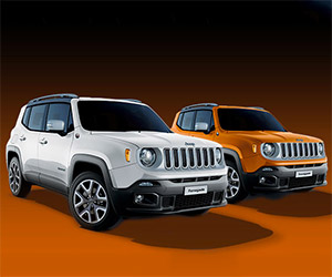 2015 Jeep Renegade Opening Edition Leaked