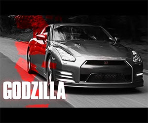 Chasing Godzilla: One Man's Dream to Own a Nissan GT-R