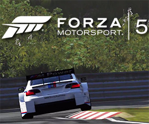 Drive the Nürburgring Now in Forza Motorsport 5
