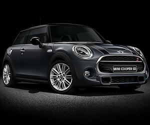 2014 MINI Cooper SD Gets 170hp Diesel Engine