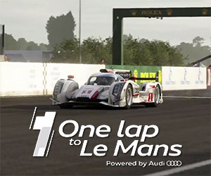 One Perfect Lap of Le Mans: Audi and Forza 5