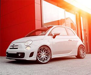 Pogea Racing Unlocks Fiat 500 Abarth Euro 6 ECU