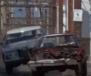 The Greatest Movie Car Chase Ever?