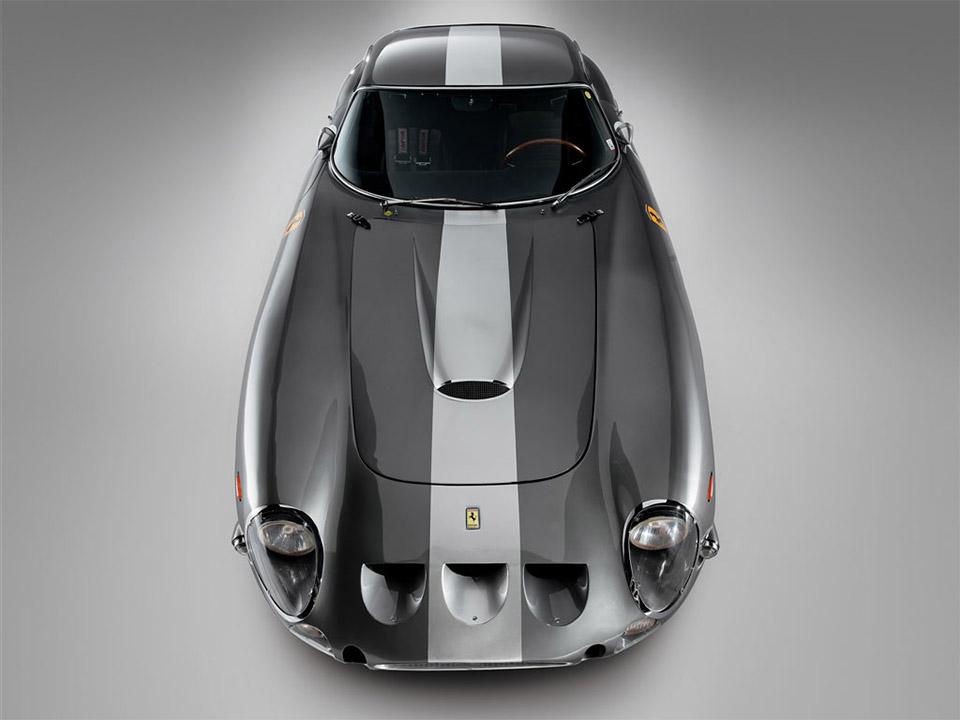 1964 Ferrari 275 GTB/C Speciale Heads To Auction