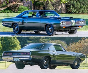 Rare 4-Speed 1970 Dodge Coronet R/T up for Sale
