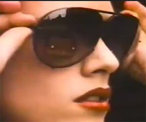From the Vaults: Classic 1980s Pontiac Fiero Ad
