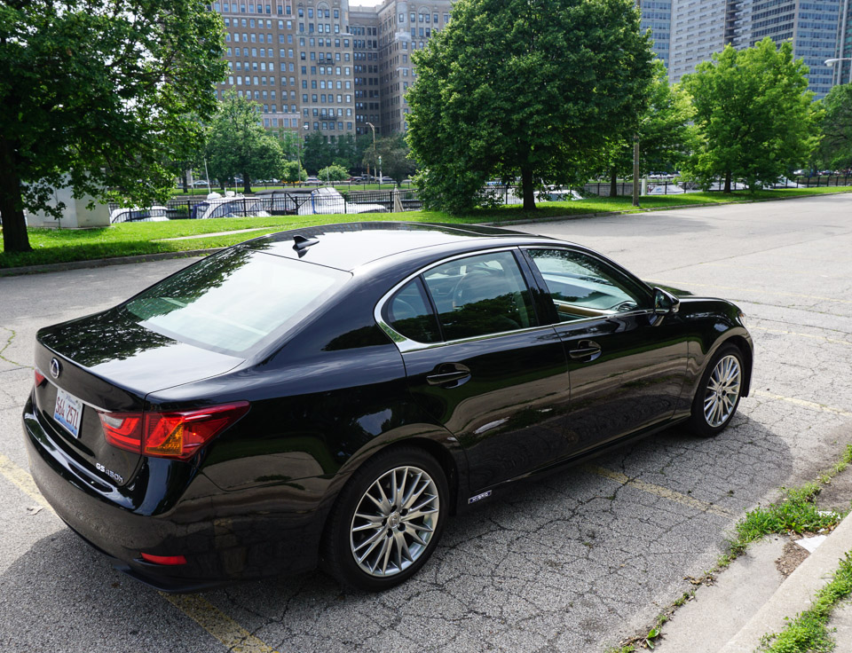 Review 2014 lexus gs450h 95 octane drivetrainperformance the gs450h sciox Images