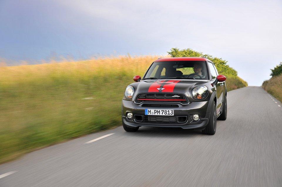 2015 mini paceman john cooper works 95 octane. Black Bedroom Furniture Sets. Home Design Ideas