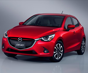 2016 Mazda2: From Frog to Prince?