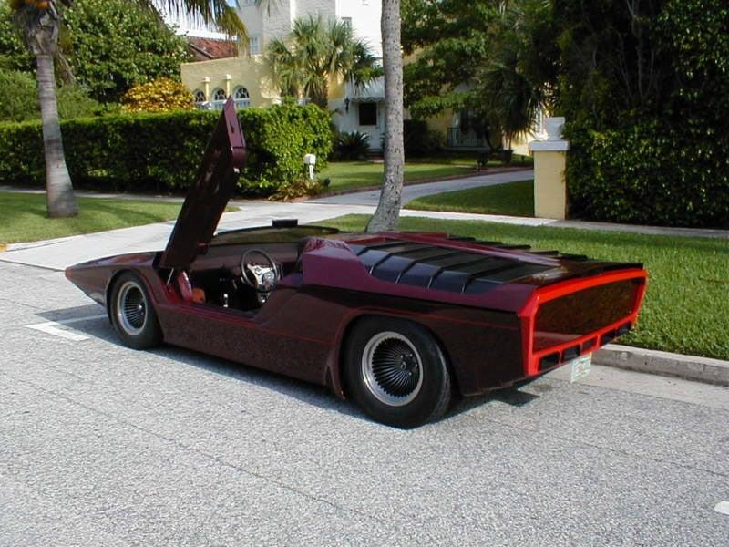 Chip Foose Custom Cars For Sale