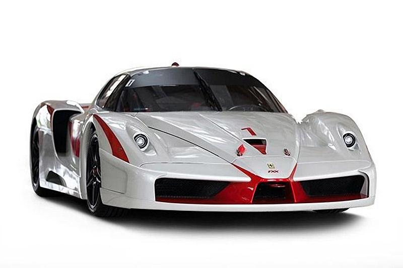 2006 Ferrari FXX Evoluzione #1 for Sale