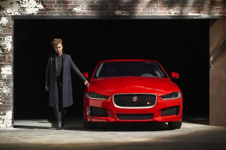 Jaguar Ekes out Details on the XE Sport Sedan