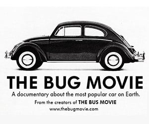 The Bug Movie: A Kickstarter Documentary