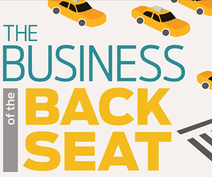 Infographic: The Business of the Back Seat