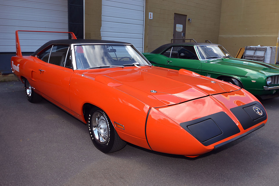 U S Marshals American Muscle Cars Auction