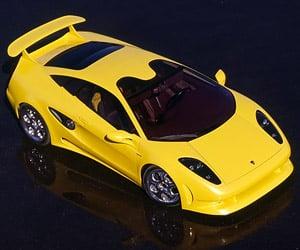 Concepts from Future Past: Lamborghini Calà