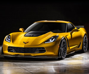 2015 Chevrolet Corvette Z06 Price Revealed