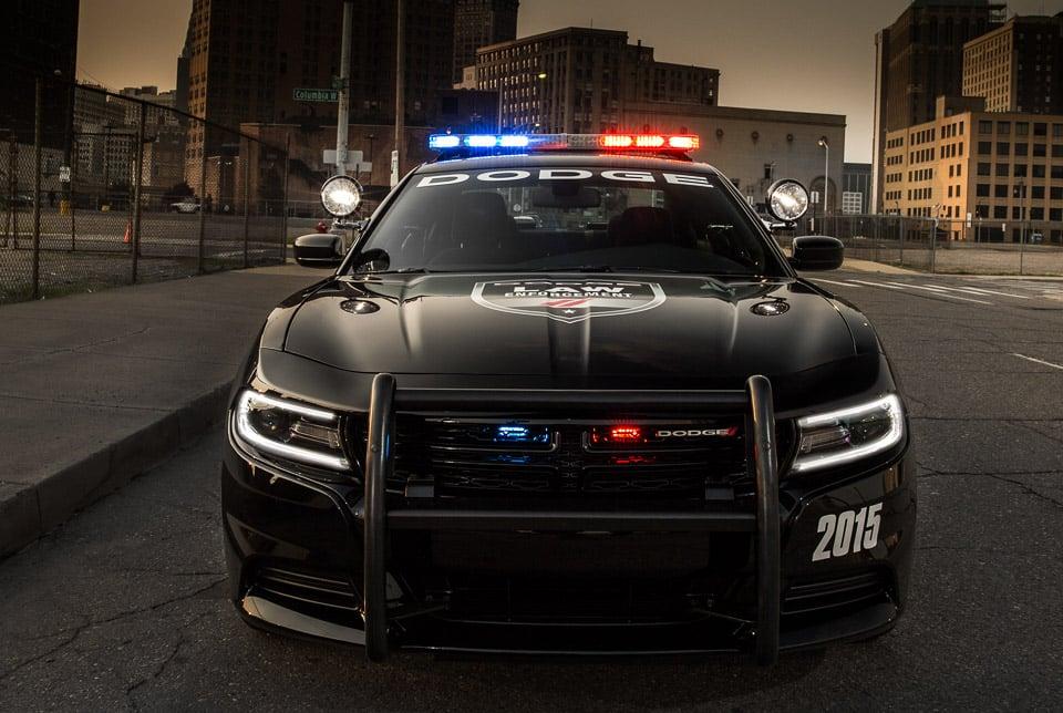 Dodge Charger Games >> 2015 Dodge Charger Pursuit Cop Car - 95 Octane