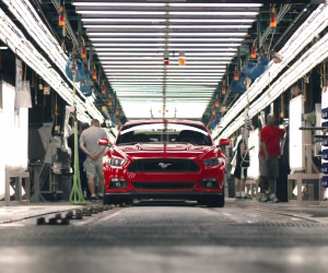2015 Ford Mustang: Stories from the Creators