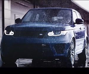 2015 Range Rover Sport SVR Revealed
