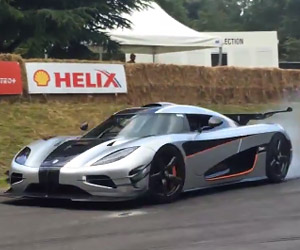 The Best of Koenigsegg