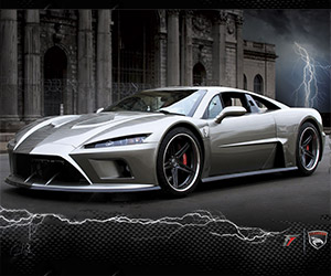 2013 Falcon F7 Demo for Sale on eBay