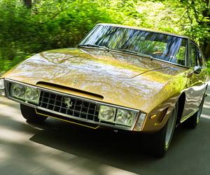 1966 Ferrari 330 GT 2+2 Navarro Special Auction