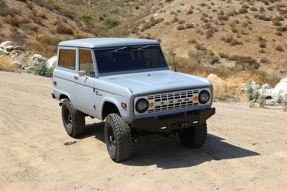 ICON BR Bronco #12: Even Better than the First 11