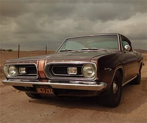 In Torque We Trust: The 1967 Plymouth Barracuda